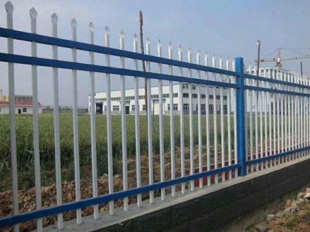 山东知名的铝艺护栏供应商-—晟宏厂家直销