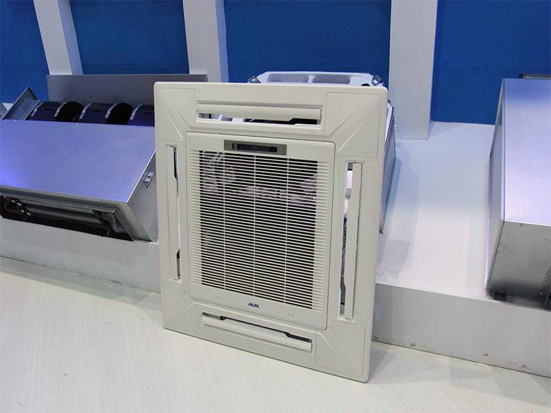 奥克斯中央空调价格-河南安辉商贸提供优惠的奥克斯中央空调