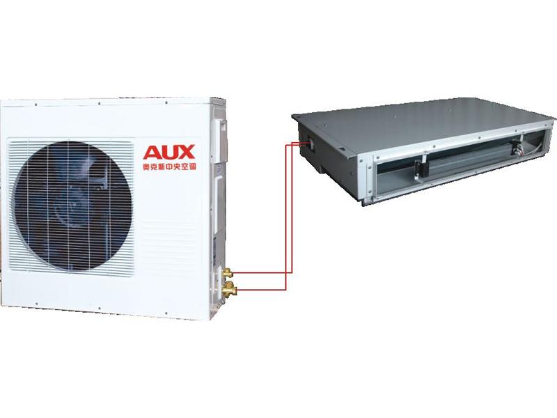 奥克斯中央空调代理-高性价奥克斯中央空调供销