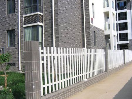 PVC护栏批发_供应山东质量好的PVC护栏