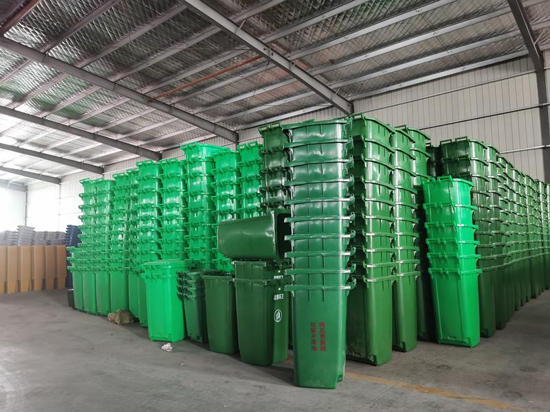 西藏垃圾桶注塑机-买垃圾桶注塑机就选德信机械设备