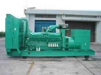 莱山发电机租赁|供应聊城专业的发电机