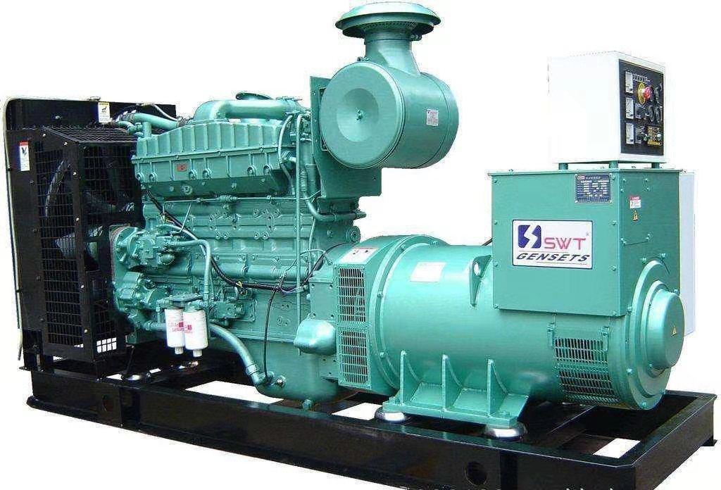 青岛发电机保养哪家好-大量供应优良的发电机