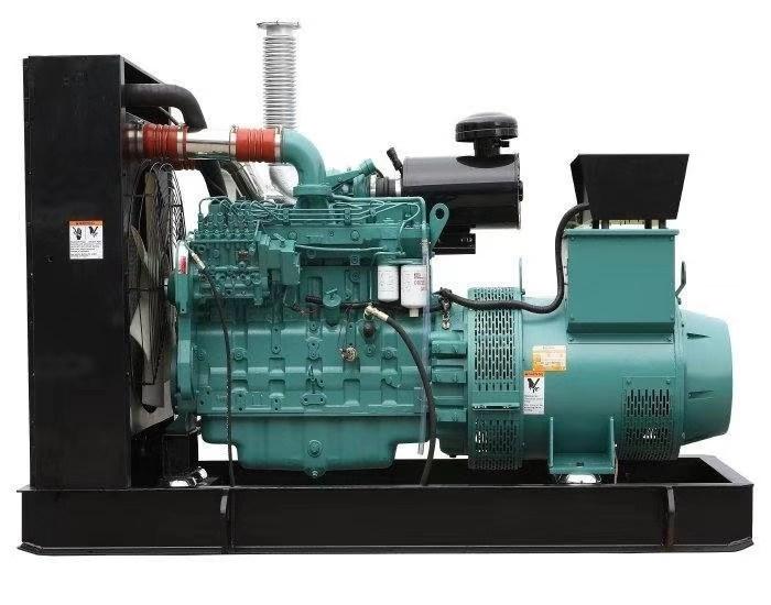 吉林发电机租赁-供应吉瓦发电机优惠的发电机