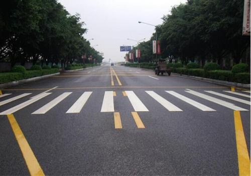 马路划线厂家|辽宁价格划算的马路划线供应