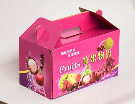 【等你來拿】水果禮盒@水果禮品盒@水果禮盒包裝——廠家