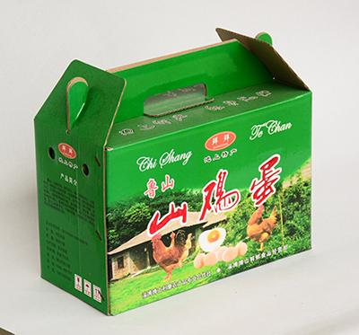 雞蛋禮品盒廠家-新品雞蛋禮盒-華楊包裝提供
