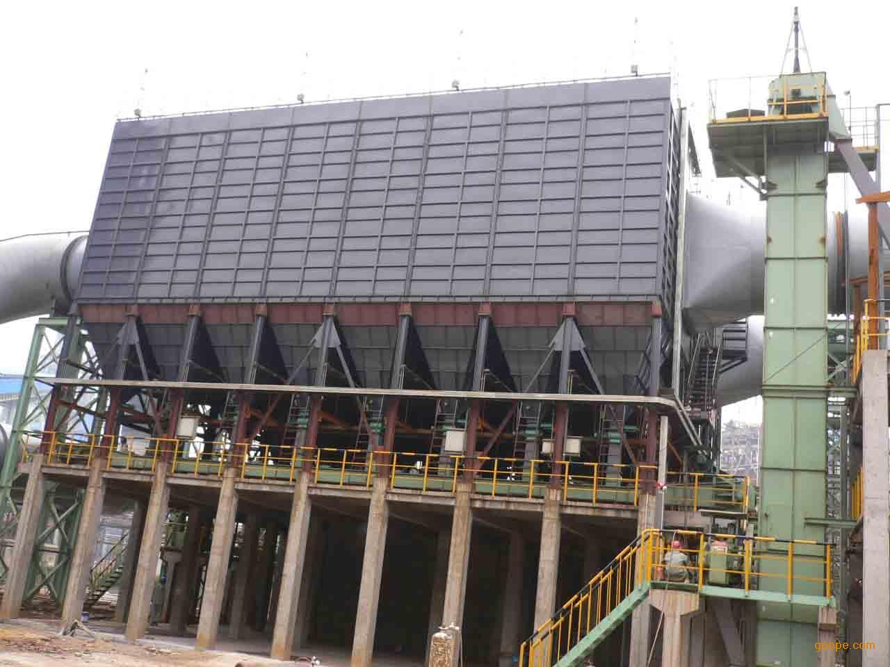 蘭州脈沖式除塵器設備-專業的蘭州脈沖布袋除塵器供貨商