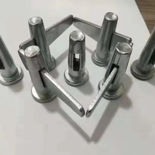 铝膜板销片厂家,现货供应铝膜板销片,邯郸铝膜销片厂