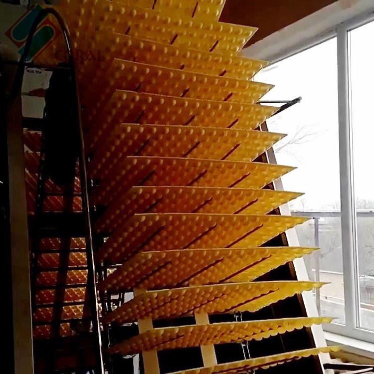 球形威化饼干生产线订购|珊瑚机械提供好的威化饼生产线