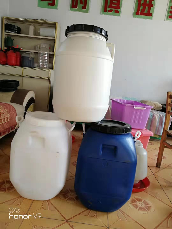 宁夏50升化工桶供应-哪里有供应价格合理的宁夏50升化工桶