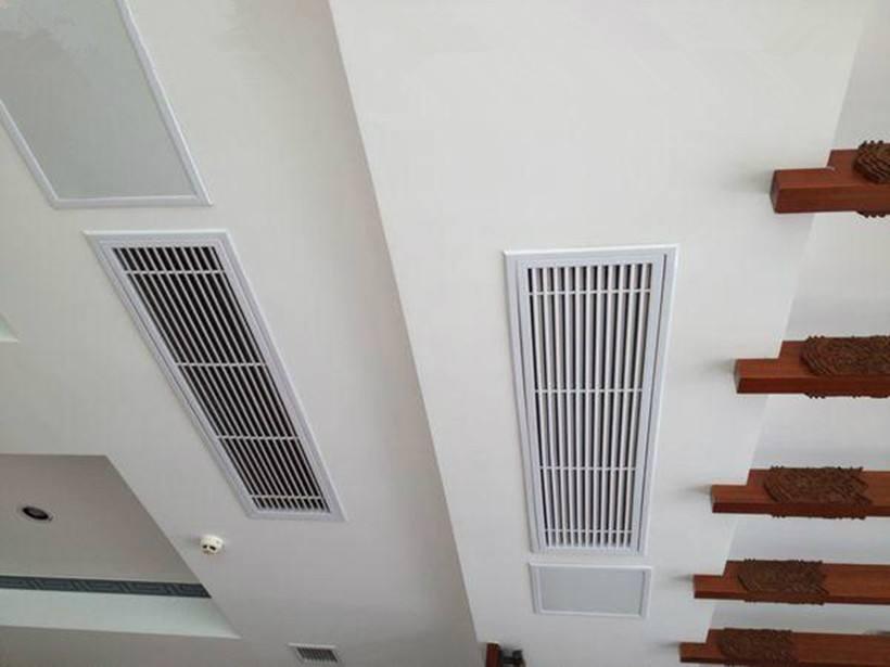 辽宁中央空调,山东中央空调行业品质之选