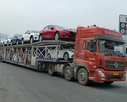 昆明轎車托運用什么物流_云南具有口碑的昆明轎車運輸公司