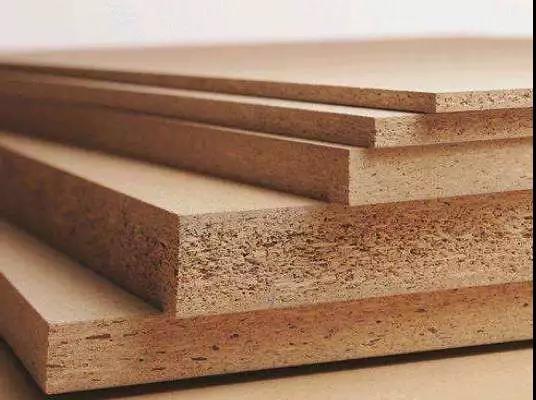 知识 | 刨花板是颗粒板吗?常见板材知识大放送