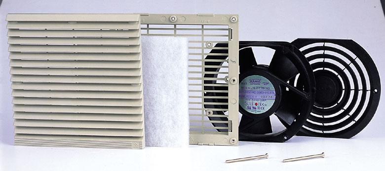 卡固过滤网FU-9804A,价格公道的通风过滤网品质推荐