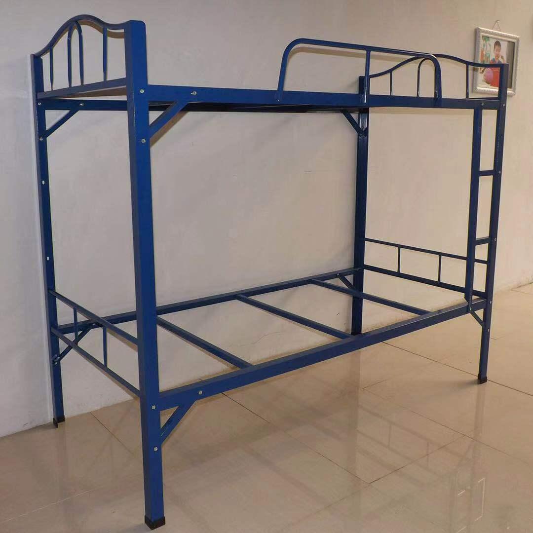廠家供應寶安上下鋪鐵床-深圳價格實惠的鐵架床
