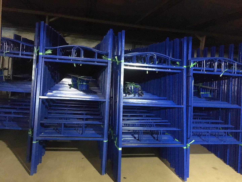想買高品質鐵架床就到深圳市翔泰鐵床