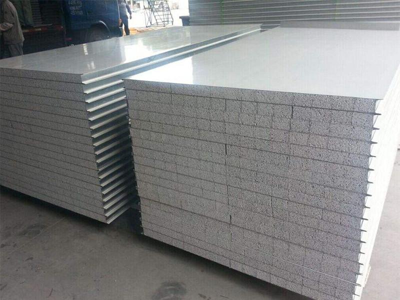 硅鹽凈化板生產安裝一站式服務