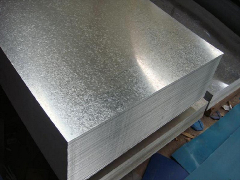 鶴壁鍍鋅鋼板價格-耐用的鍍鋅鋼板_廠家直銷