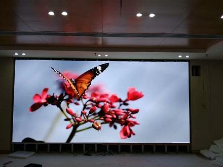 LED显示屏系列