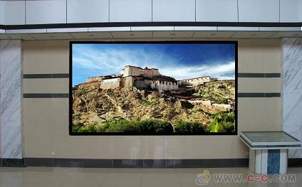 南平LED广告屏报价-展示效果好的翼虎LED显示屏系列