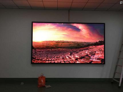 LED显示屏广告加工-专业翼虎LED显示屏系列制作找福州翼虎