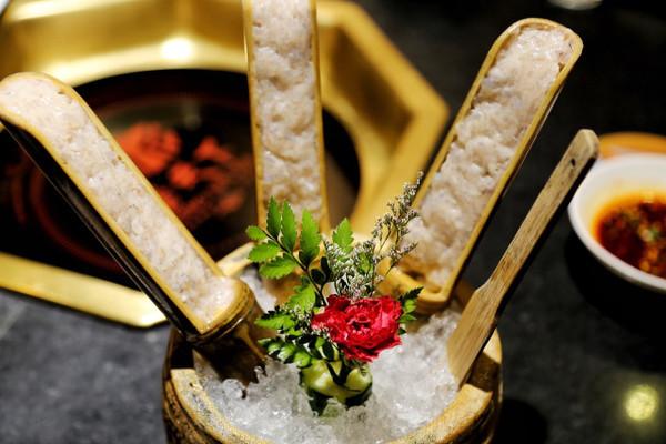 石锅鱼加盟品牌  石器食代诠释食的魅力