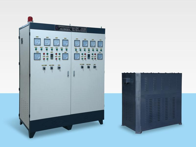 有芯工頻感應熔化爐質量哪家好-德林機械供應高質量的有芯工頻感應熔化爐