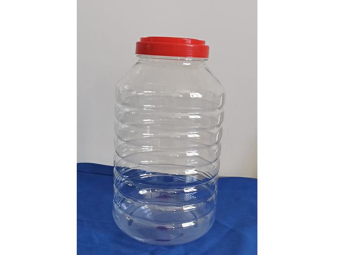固原PET塑料瓶 哪里有供应品质好的宁夏塑料瓶