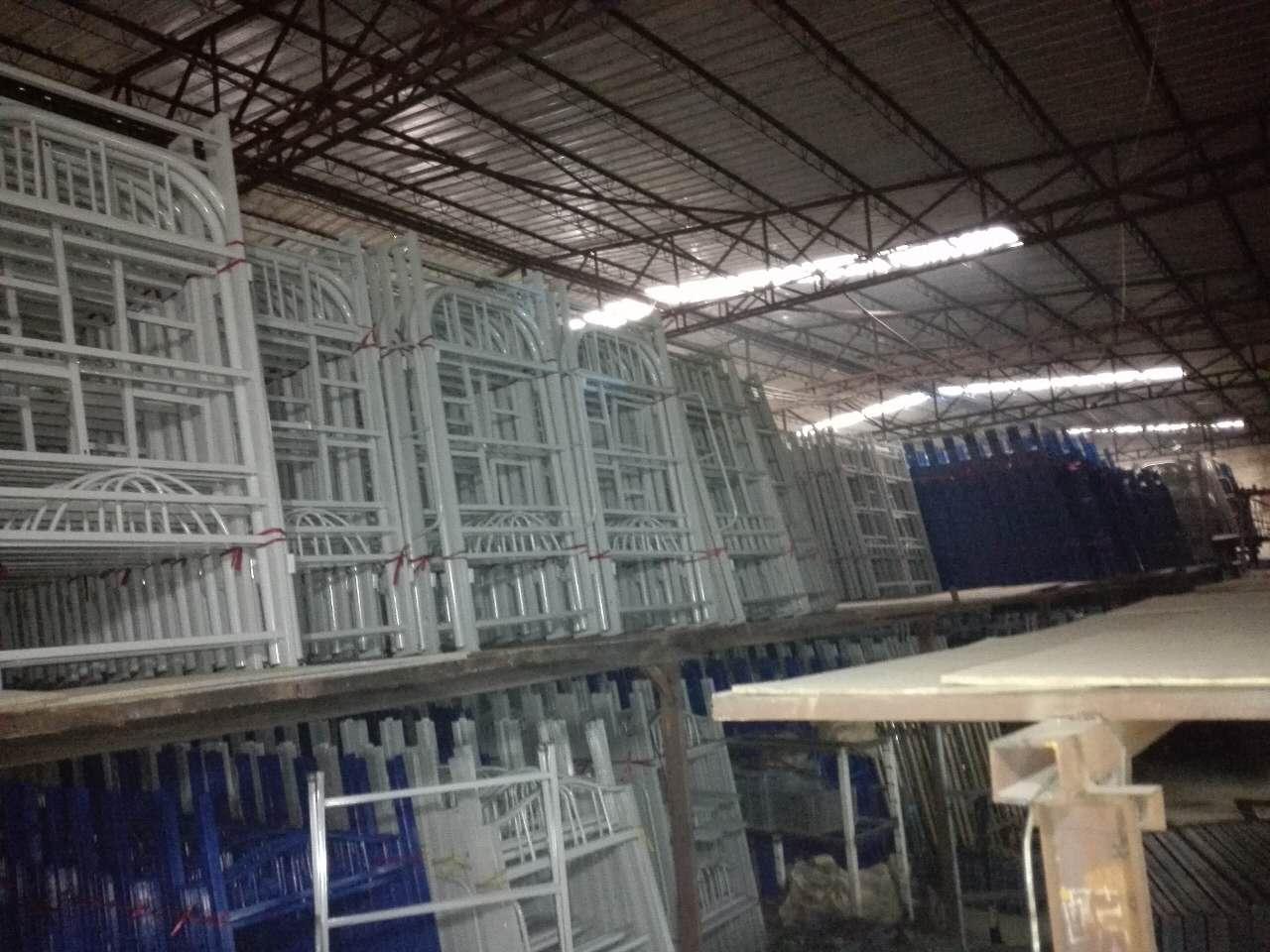 厂家供应宝安双层铁床-想买铁架床选哪家好