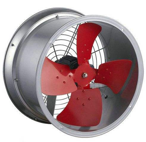轴流风机专业供应商