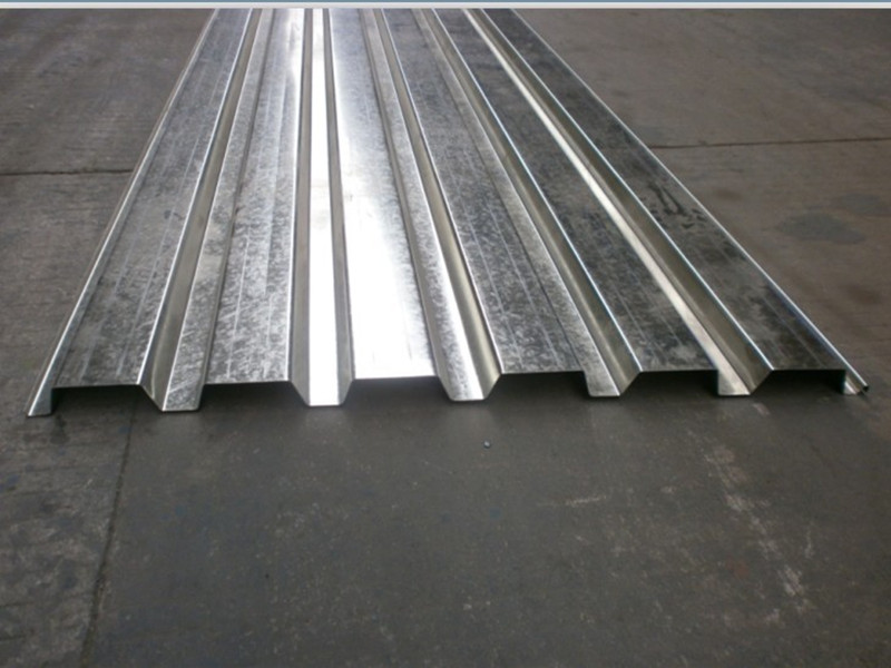 郑州镀锌楼承板哪家好-现在质量硬的镀锌承楼板价格行情