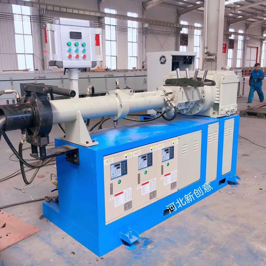 橡胶挤出设备,橡胶管挤出生产设备,橡胶管挤出生产设备的生产工艺