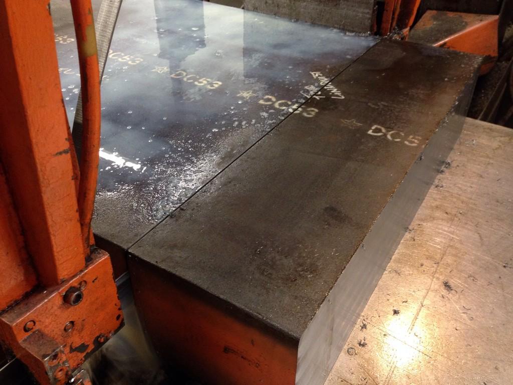 CLC2083模具钢厂家供应_广东靠谱的CLC2083模具钢供应商当属瀚永金属