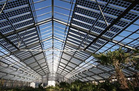 智能溫室大棚建造-光伏溫室大棚公司推薦