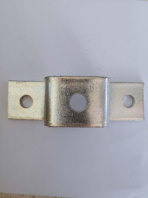 价位合理的马鞍卡-美工紧固件新款的四孔护角出售
