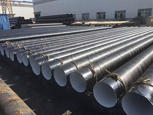 螺旋鋼管定制-物超所值的防腐保溫管道坦行管道裝備供應