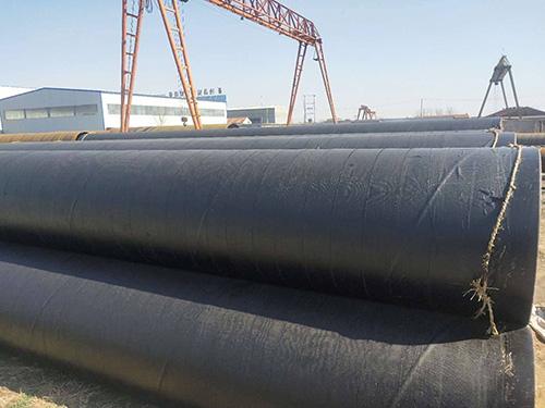 3pe防腐鋼管價格|坦行管道裝備提供的防腐保溫管道哪里好
