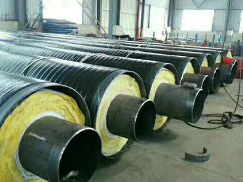 IPN8710防腐钢管厂家-沧州地区有品质的防腐保温管道