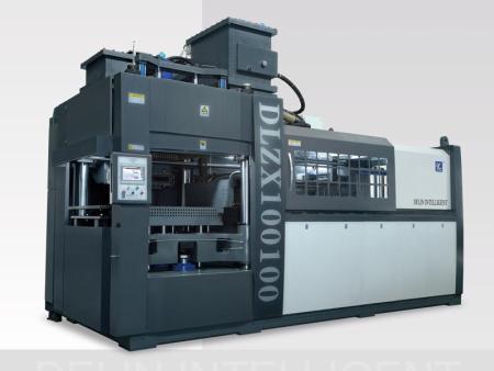 全自动铸造造型机_好用的全自动造型机供应信息