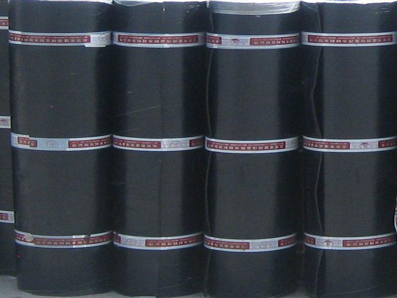 郑州sbs防水材料哪家好|买好用的sbs防水材料优选红岩防水防腐材料有限公司