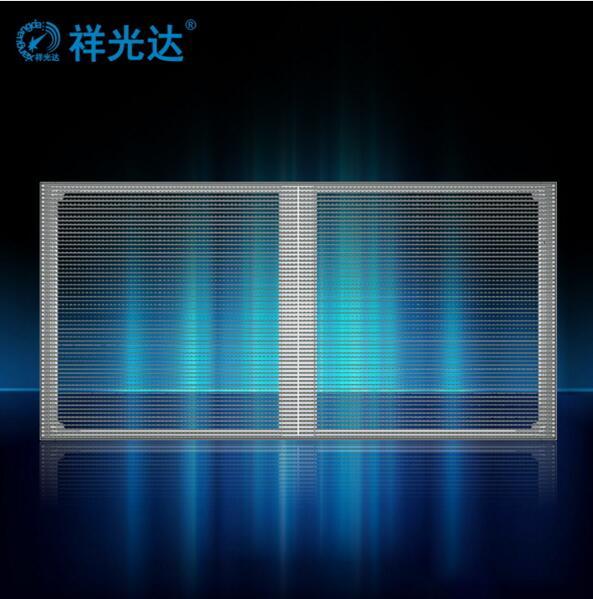 led玻璃屏厂家