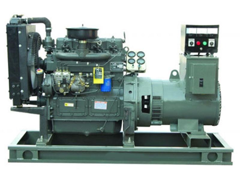兰州柴油发电机组厂家-康明斯发电机组系列.
