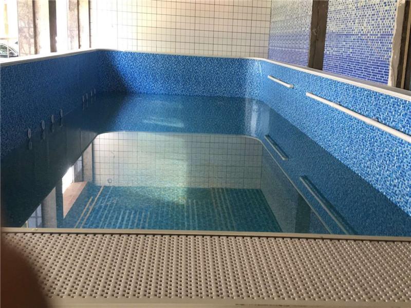 沧州无边际游泳池定制 北京泳悦体育质量好的无边际游泳池供应