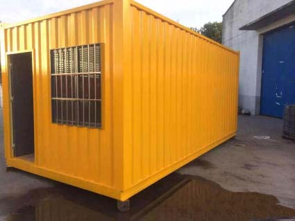 詔安鋼結構房屋-漳州哪里有質量好的集裝箱房屋供應