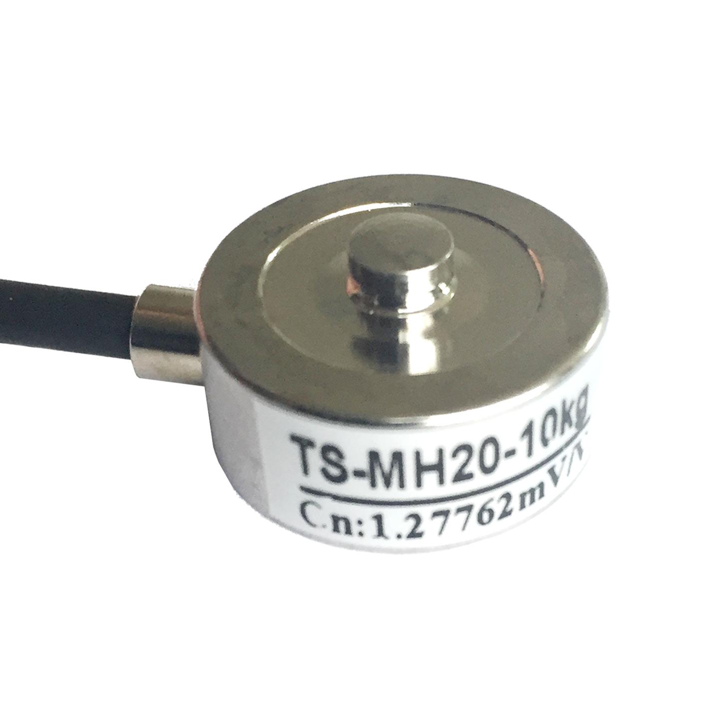 轮辐传感器