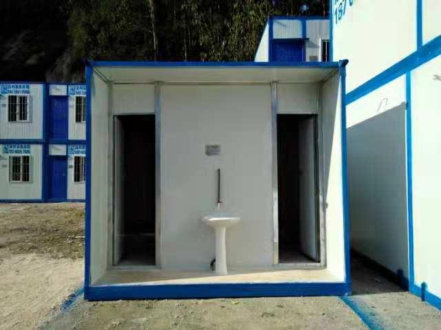 移动厕所租赁公司_东腾-可信赖的移动厕所供应商