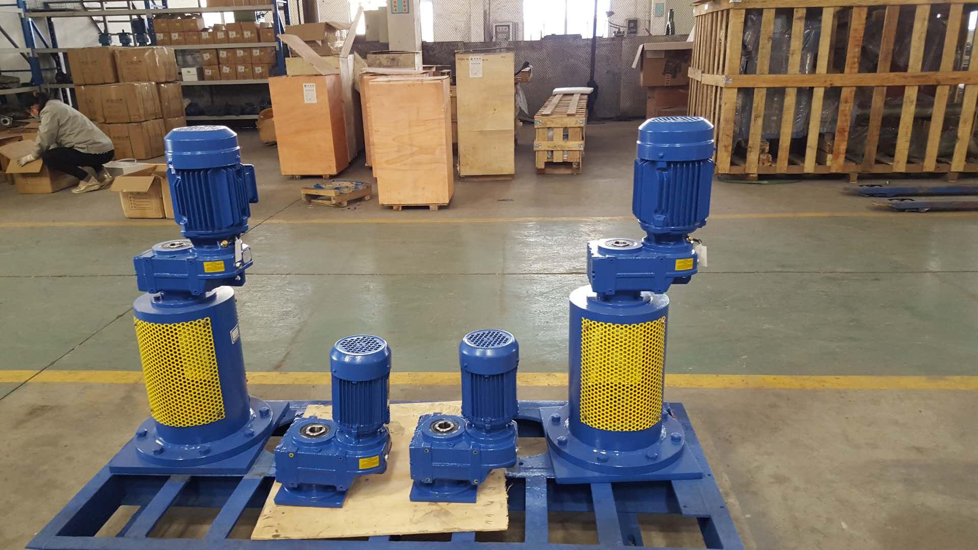 昆山攪拌機專業供應商-輕便可夾式攪拌設備