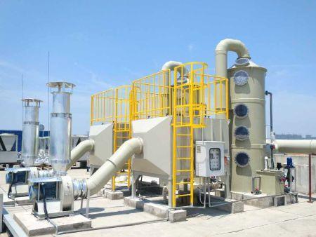 陕西废气固化设备|潍坊哪里有卖有品质的废气固化设备