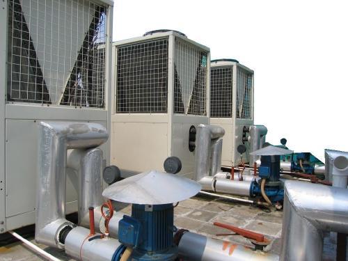中央空调系统工程收费标准